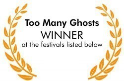 Encore Films | Too Many Ghosts